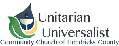 Unitarian Universalist Community Church of Hendricks County Logo